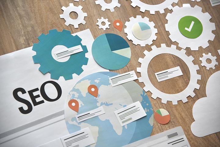 Optimisation du moteur de recherche (SEO)